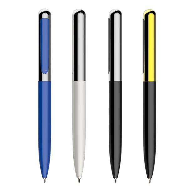 עט יוקרה ממותג - דומו ניקל