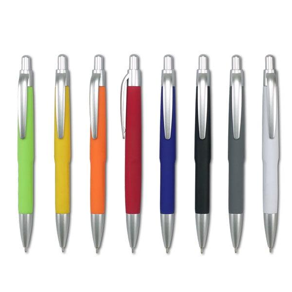 עט פלסטיק ממותג - טוקו