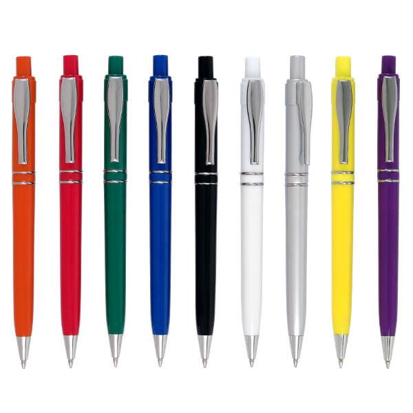 עט פלסטיק ממותג - פאשה