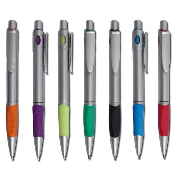 עט פלסטיק ממותג - רמיני גריפ
