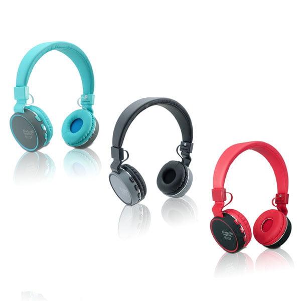 אוזניות בלוטוס אלחוטיות גדולות