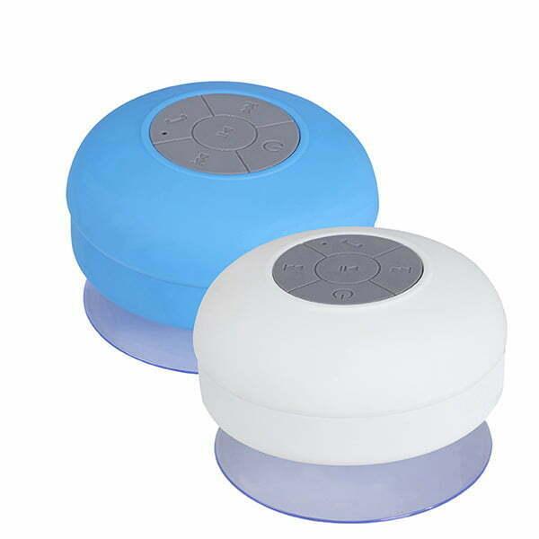 רמקול BlueTooth כולל דיבורית מוגן מים