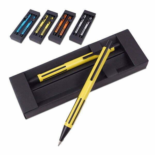 סט טייגר - עט כדורי ועיפרון