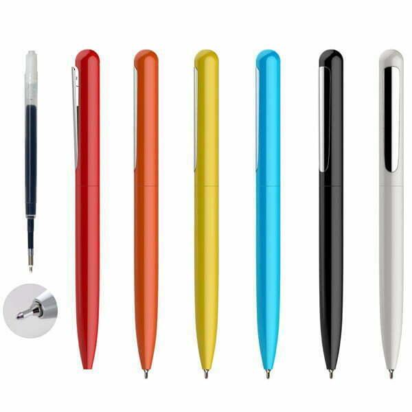 עט מתכת - דומו
